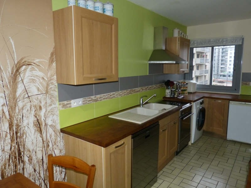 Vente appartement Bagneux 335 000€ - Photo 2