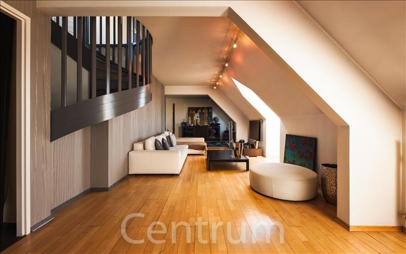 Verkoop  appartement Metz 495000€ - Foto 5