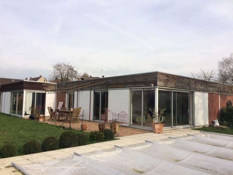 Sale house / villa Bornel 450000€ - Picture 8