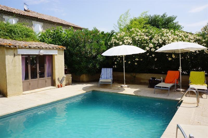Vente maison / villa Avignon 495000€ - Photo 2