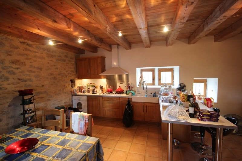 Deluxe sale house / villa Puylagarde 225000€ - Picture 2