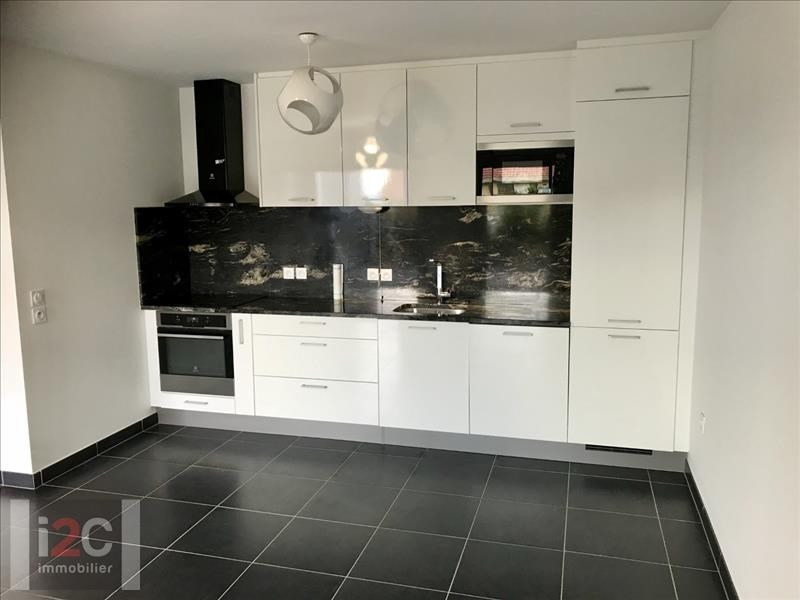 Vente appartement Chevry 335 000€ - Photo 2