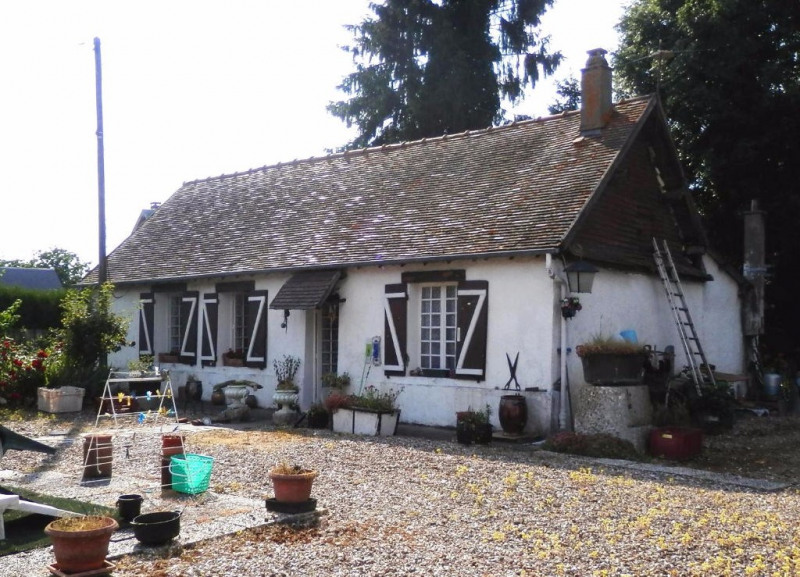 Vente maison / villa Les andelys 124000€ - Photo 1