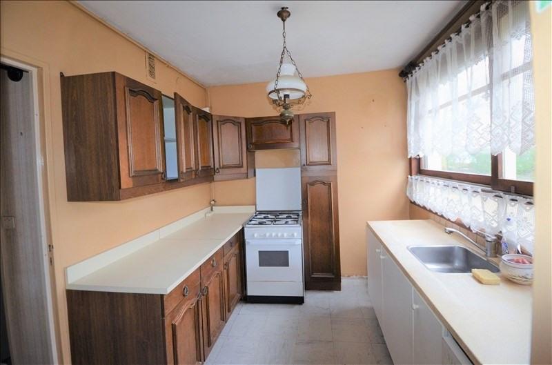 Vente appartement Carrieres sur seine 208000€ - Photo 3