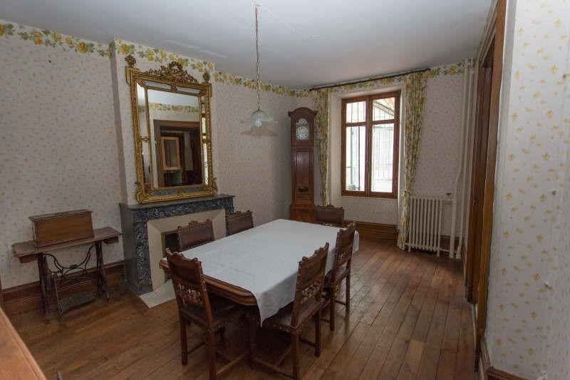 Vente maison / villa Chevanceaux 230000€ - Photo 5