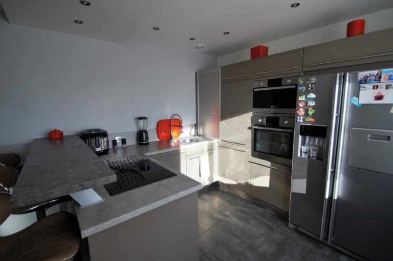 Verkoop  huis Unieux 237000€ - Foto 4