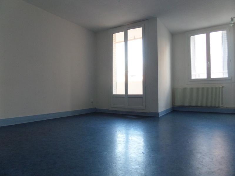 Location appartement Dijon 525€cc - Photo 2