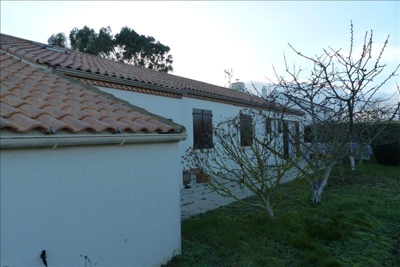 Vente maison / villa St michel chef chef 282150€ - Photo 5