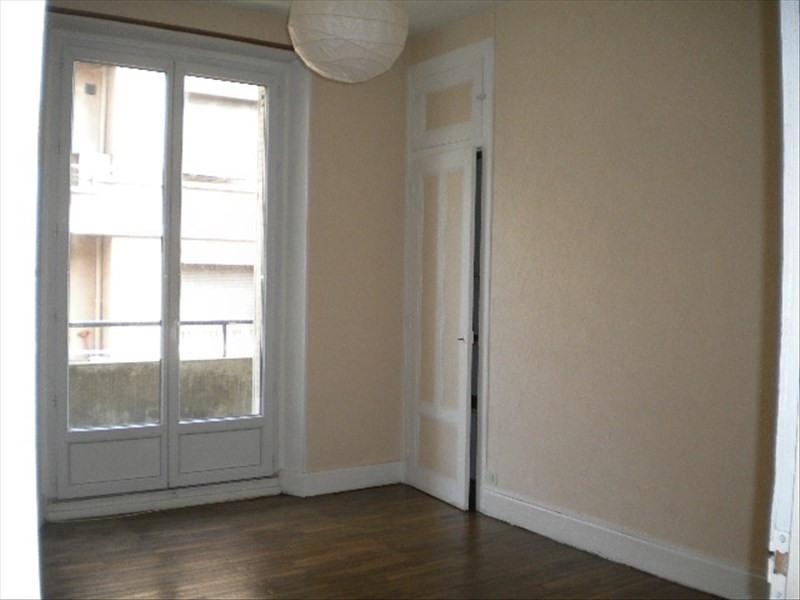 Location appartement Grenoble 573€ CC - Photo 1