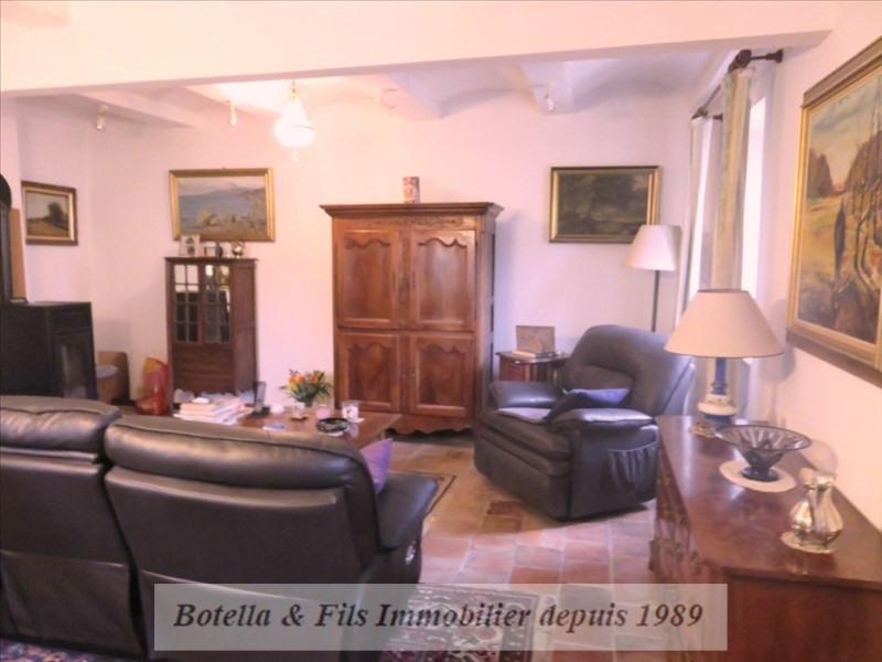 Sale house / villa Vallon pont d arc 299900€ - Picture 7