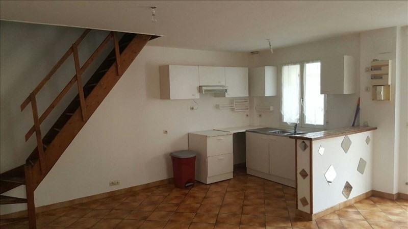 Location maison / villa Chaumont en vexin 700€ CC - Photo 3