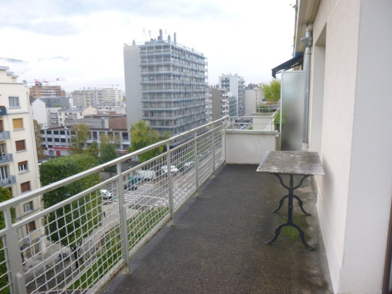 Location appartement Grenoble 950€ CC - Photo 1