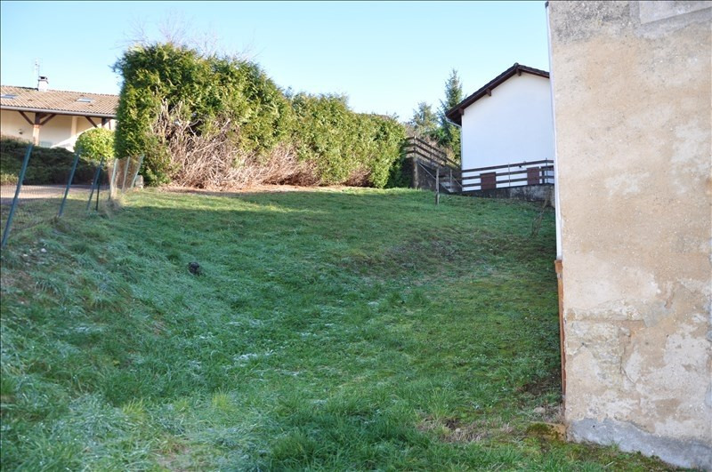 Investment property building Oyonnax 156000€ - Picture 2