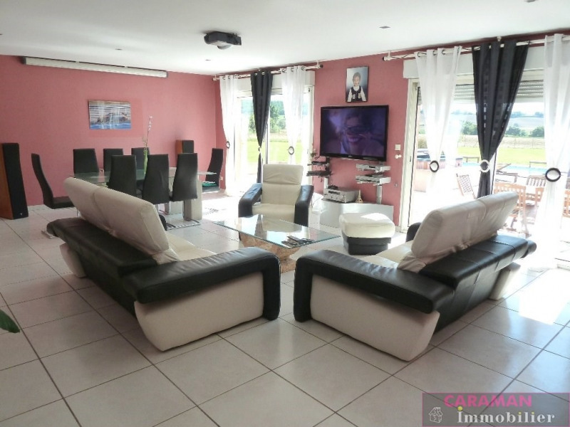 Vente maison / villa Labastide beauvoir  10 minutes 420 000€ - Photo 2