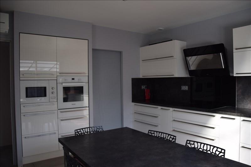 Sale house / villa Limas 430000€ - Picture 6