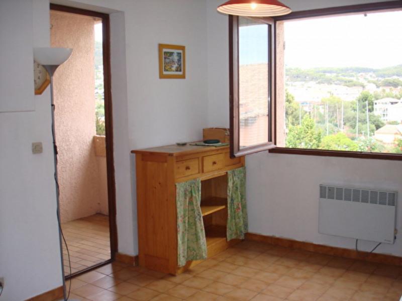 Vente appartement Carqueiranne 108000€ - Photo 2