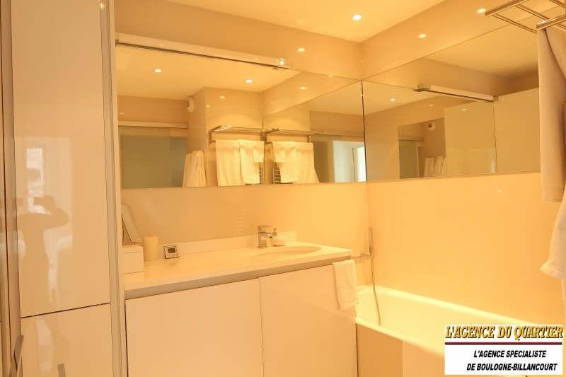 Revenda apartamento Boulogne billancourt 525000€ - Fotografia 7