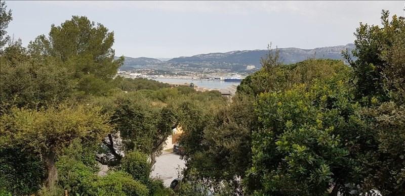 La seyne sur mer sud~appartement T2 vue mer~ideal premier ac