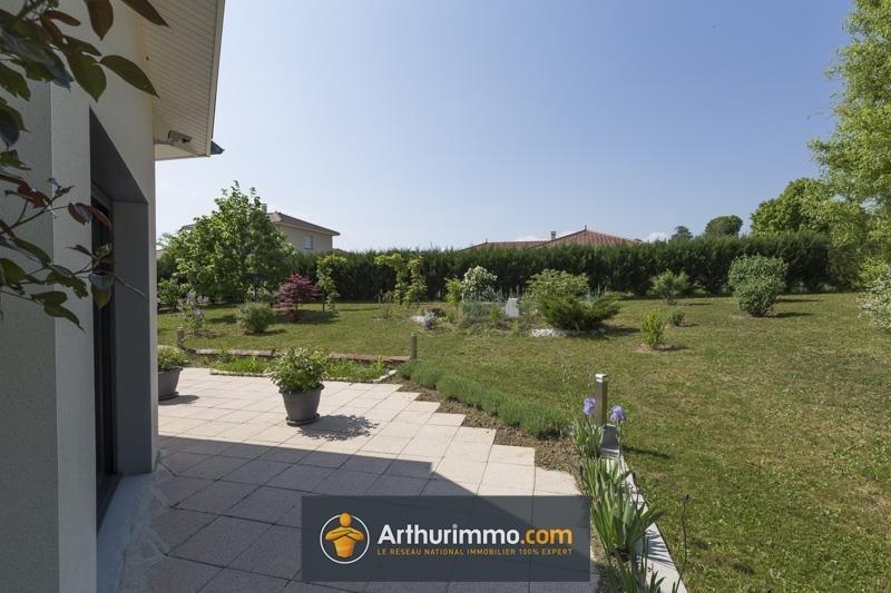 Sale house / villa Morestel 313000€ - Picture 4