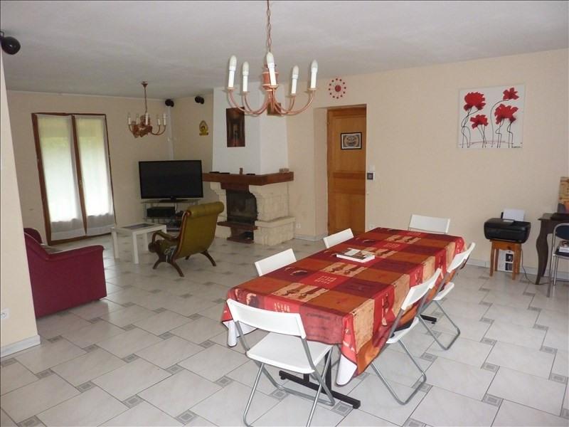 Vente maison / villa Nanteuil le haudouin 240000€ - Photo 2