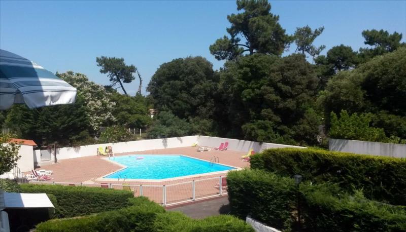 Sale apartment Dolus d'oleron 74000€ - Picture 1