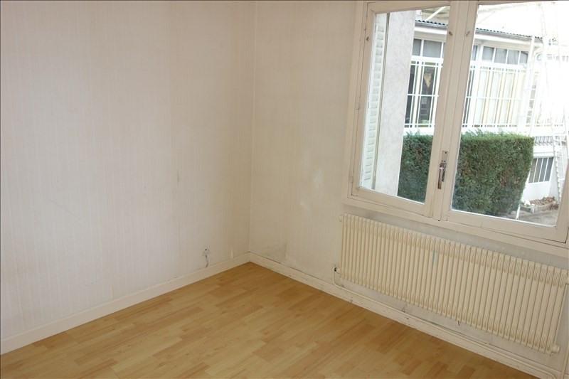 Rental apartment Roanne 310€ CC - Picture 4