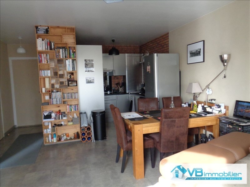 Vente appartement Savigny sur orge 170 000€ - Photo 4