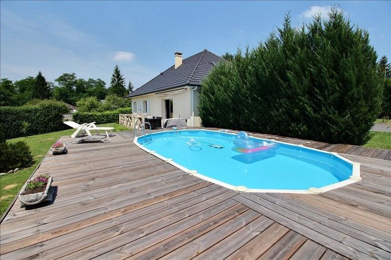 Vente maison / villa Oloron ste marie 210000€ - Photo 2