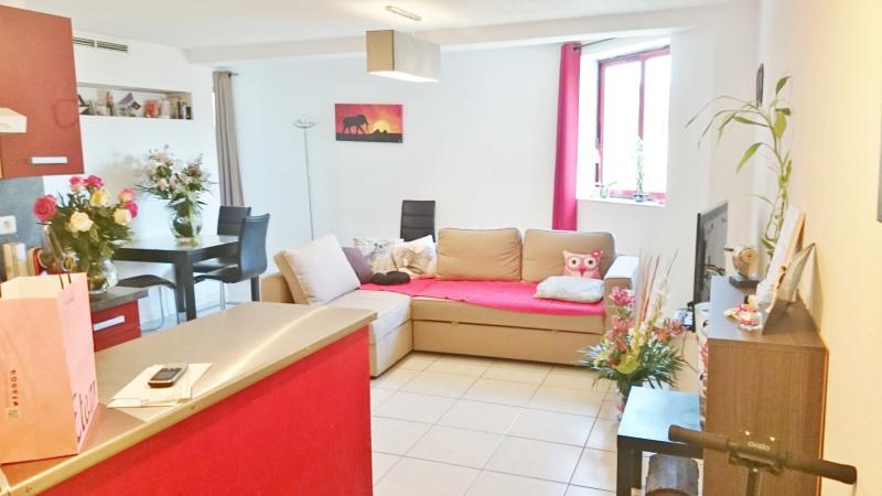 Location appartement Aubagne 695€ CC - Photo 1