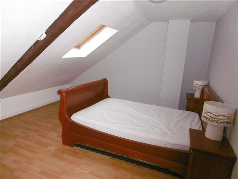 Sale house / villa St quentin 138700€ - Picture 5