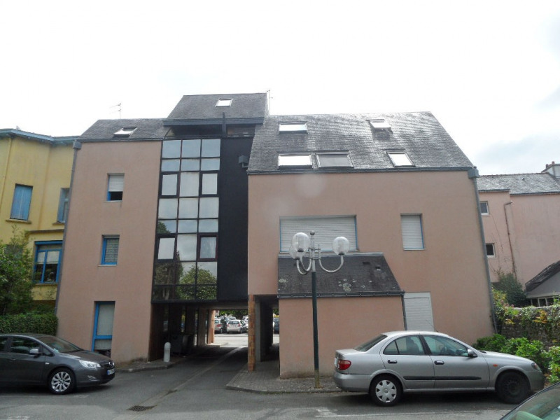 Sale apartment Auray 128600€ - Picture 1
