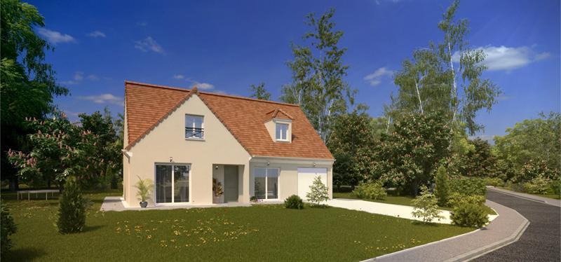 Maison  6 pièces + Terrain 1458 m² Tilly-la-Campagne par MAISONS PIERRE