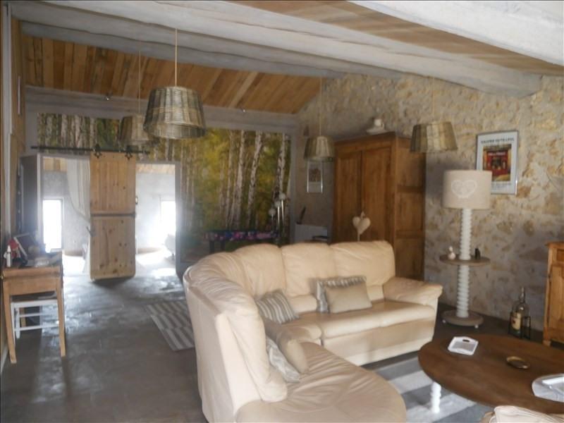 Vente maison / villa Puisserguier 315000€ - Photo 8