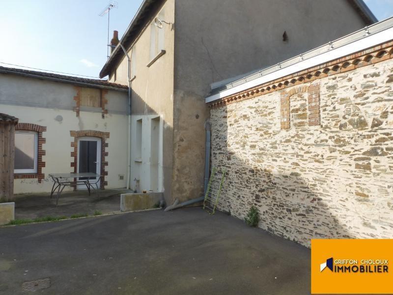 Vente maison / villa La chapelle du genet 100000€ - Photo 1