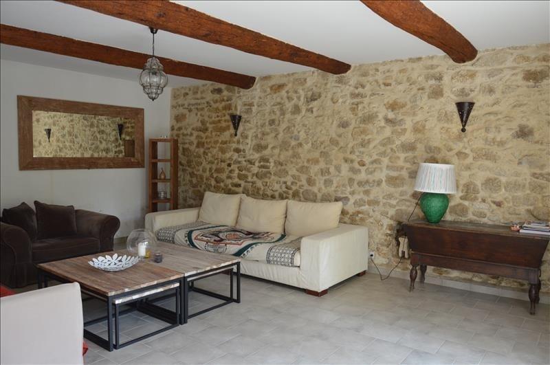 Verkoop van prestige  huis Entraigues sur sorgues 575000€ - Foto 2