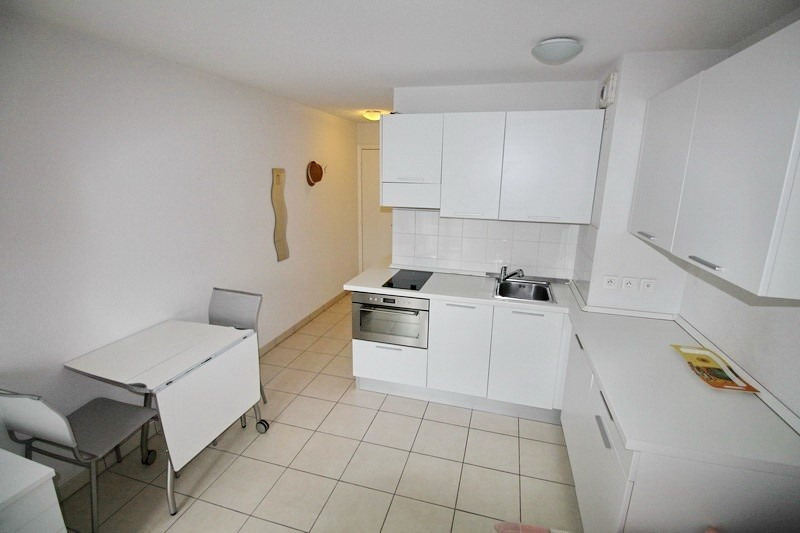 Rental apartment Nice 570€ CC - Picture 2