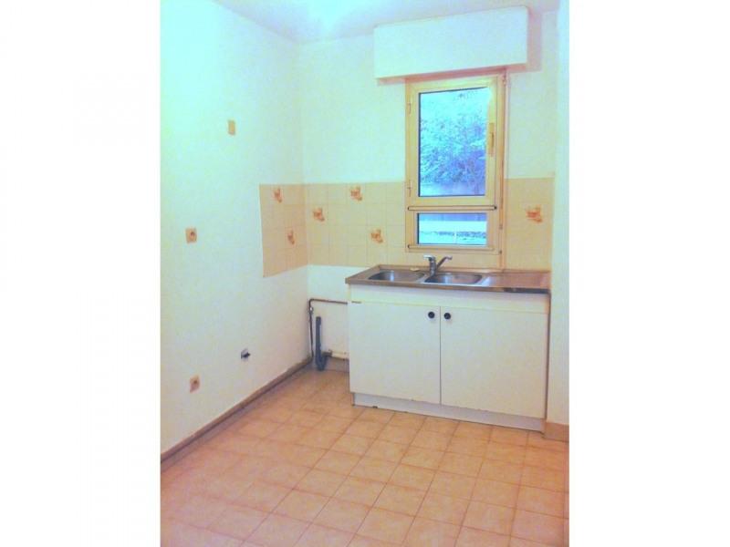 Affitto appartamento Nice 835€cc - Fotografia 3