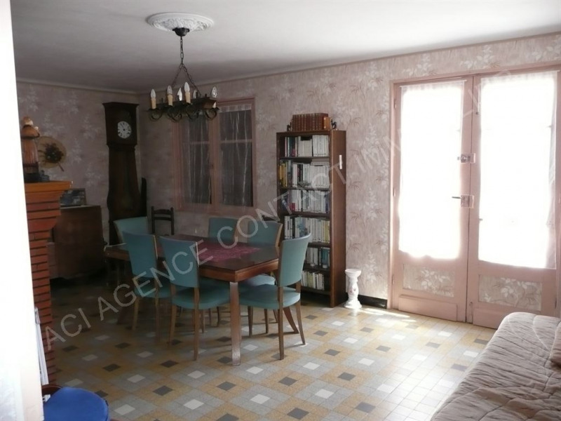 Vente maison / villa Lelin lapujolle 125 000€ - Photo 2