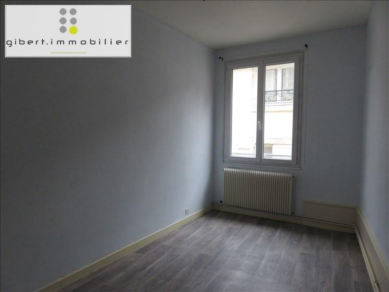 Location appartement Le puy en velay 471,75€ +CH - Photo 5