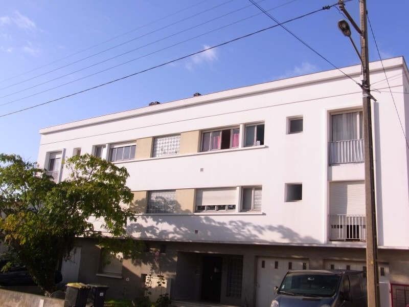 Location appartement Royan 516€ CC - Photo 1