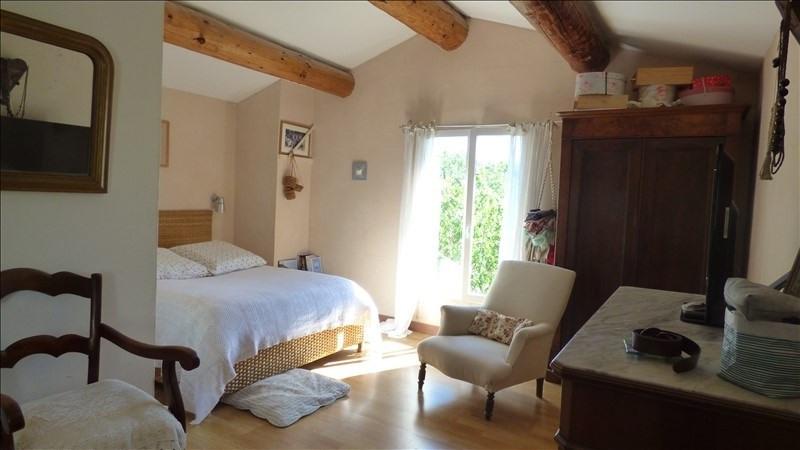 Verkoop  huis Aubignan 315000€ - Foto 4