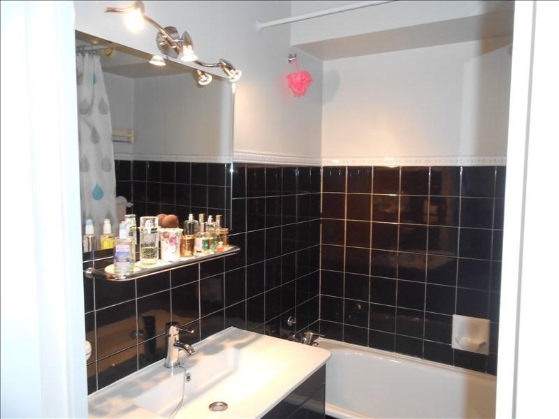 Sale apartment Le golfe juan 109000€ - Picture 4