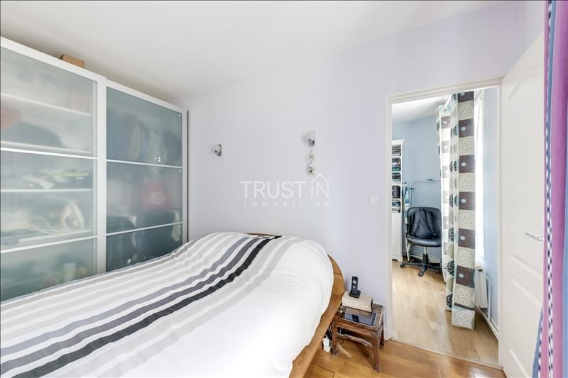 Vente appartement Paris 15ème 424000€ - Photo 4