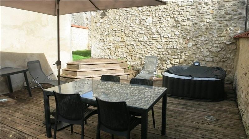 Vente maison / villa Esbly 245000€ - Photo 2