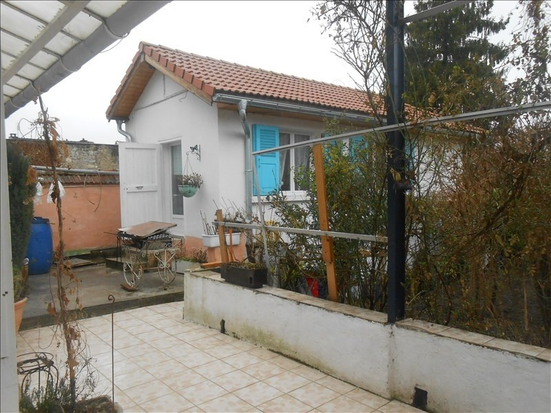Sale house / villa Oyonnax 145 000€ - Picture 1