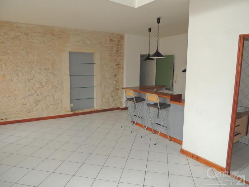 Rental apartment Pont a mousson 435€ CC - Picture 1