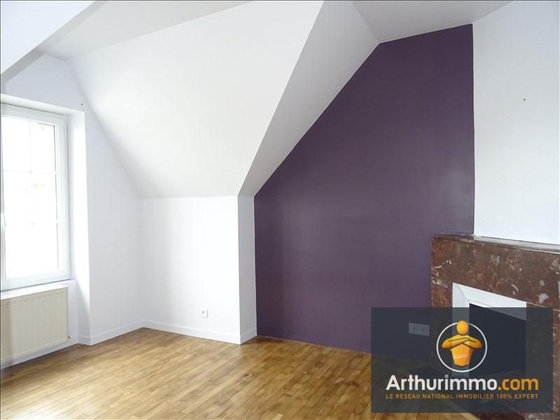 Sale house / villa St brieuc 178500€ - Picture 8