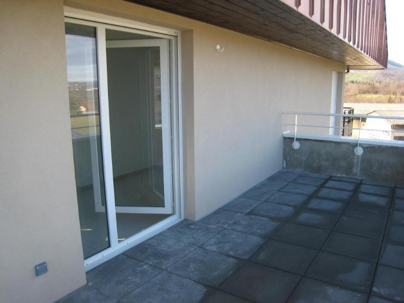 Location appartement Reignier-esery 645€ CC - Photo 5