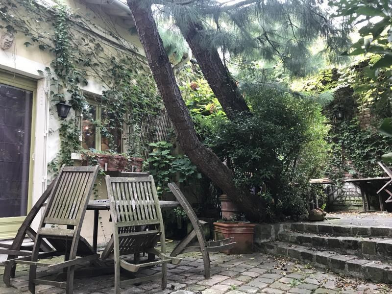 Vente de prestige maison / villa Chatillon 1150000€ - Photo 1
