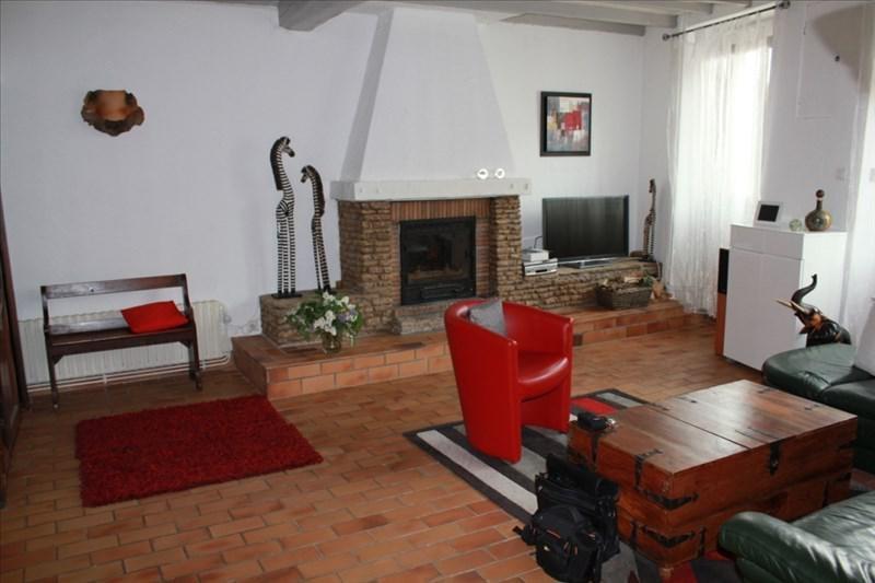 Verkoop  huis Pact 157000€ - Foto 4